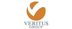 Veritus logo